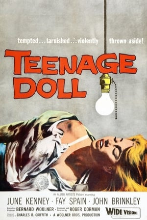SassyFlix | Teenage Doll