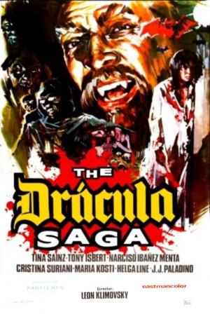 SassyFlix   The Dracula Saga