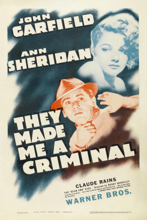 SassyFlix | They Made Me a Criminal
