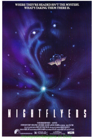 SassyFlix | Nightflyers