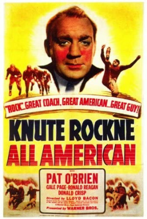 SassyFlix | Knute Rockne All American