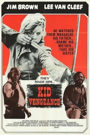 SassyFlix | Kid Vengeance