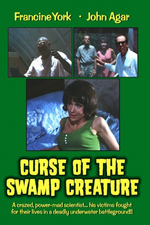 SassyFlix | Curse of the Swamp Creature