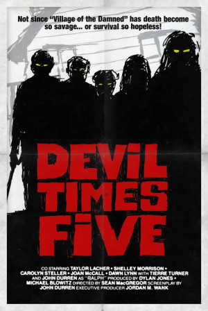 SassyFlix | Devil Times Five