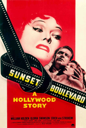 SassyFlix | Sunset Boulevard