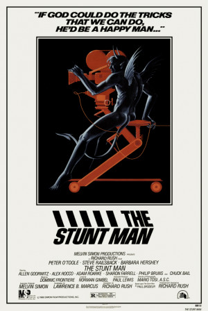 SassyFlix | The Stunt Man