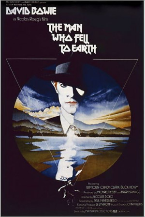 SassyFlix | The Man Who Fell to Earth