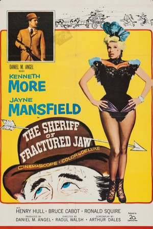SassyFlix | The Sheriff of Fractured Jaw