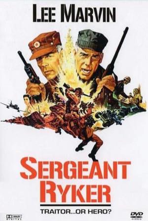 SassyFlix | Sergeant Ryker