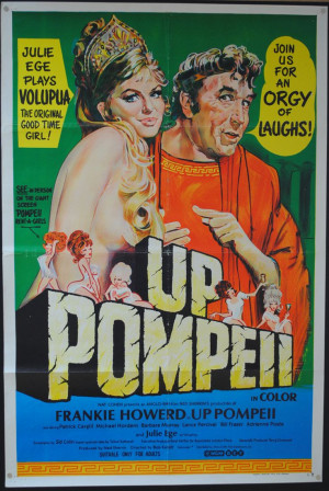 SassyFlix | Up Pompeii