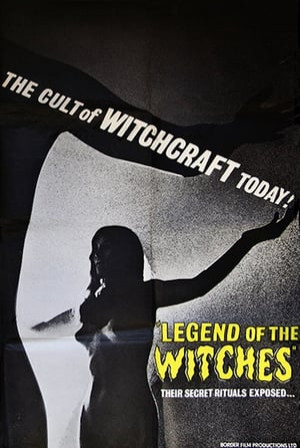 SassyFlix | Legend of the Witches