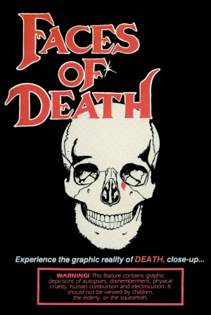 SassyFlix | Faces of Death