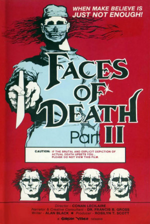 SassyFlix | Faces of Death II