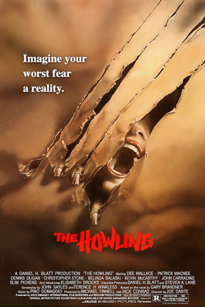 SassyFlix | The Howling
