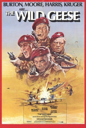 SassyFlix | The Wild Geese