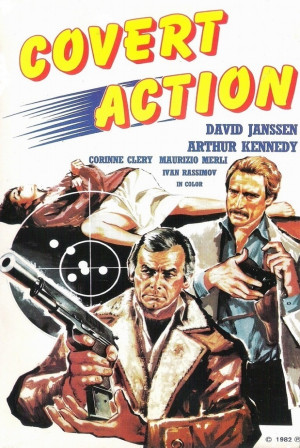 SassyFlix | Covert Action