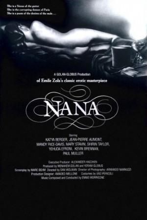 SassyFlix | Nana