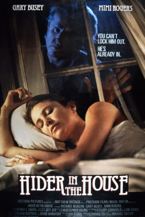SassyFlix | Hider in the House