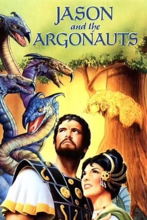 SassyFlix | Jason and the Argonauts