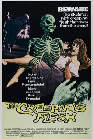 SassyFlix | The Creeping Flesh