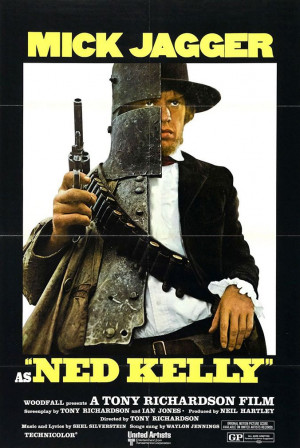SassyFlix | Ned Kelly