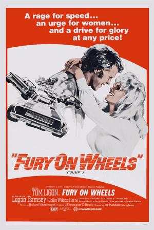 SassyFlix   Fury on Wheels