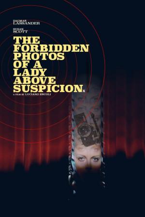 SassyFlix | The Forbidden Photos of a Lady Above Suspicion