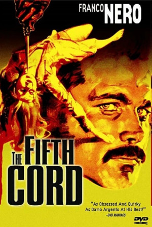SassyFlix | The Fifth Cord