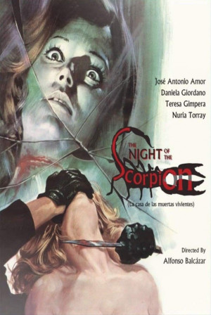 SassyFlix | Night of the Scorpion