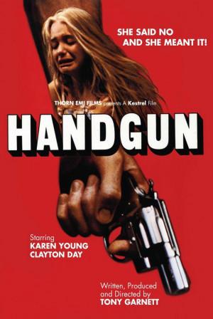 SassyFlix   Handgun
