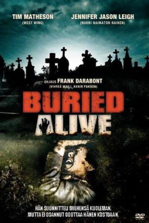 SassyFlix | Buried Alive