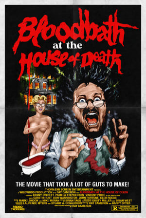 SassyFlix | Bloodbath at the House of Death
