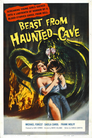SassyFlix | Beast from Haunted Cave