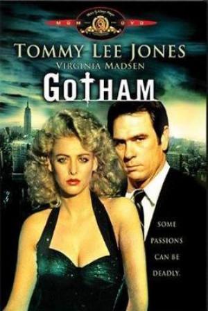 SassyFlix | Gotham