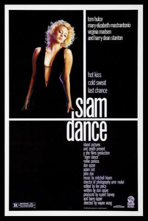 SassyFlix | Slam Dance