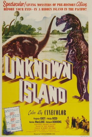 SassyFlix | Unknown Island