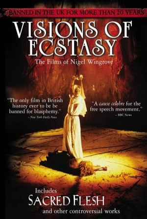 SassyFlix | Visions of Ecstasy