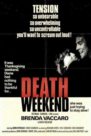 SassyFlix | Death Weekend