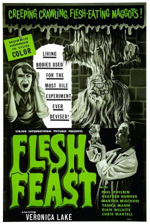 SassyFlix | Flesh Feast
