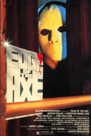 SassyFlix | Edge of the Axe