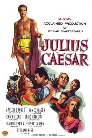SassyFlix | Julius Caesar