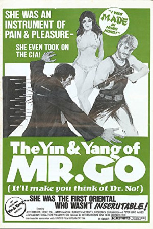 SassyFlix | The Yin and the Yang of Mr. Go