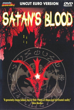 SassyFlix | Satan's Blood