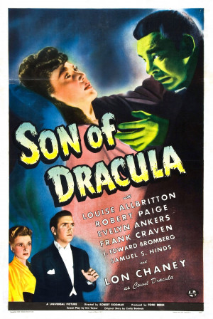 SassyFlix | Son of Dracula