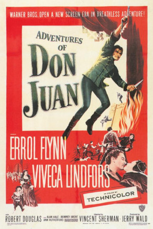 SassyFlix | Adventures of Don Juan