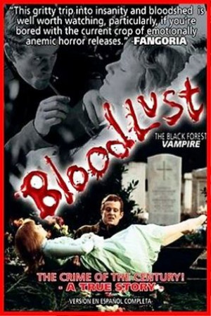 SassyFlix | Blood Lust