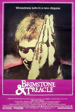 SassyFlix   Brimstone & Treacle