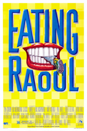 SassyFlix | Eating Raoul