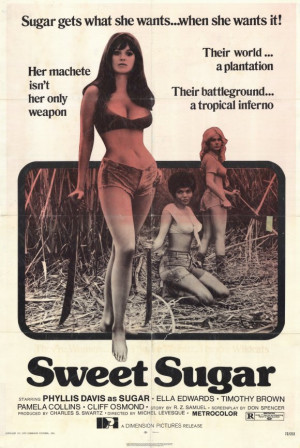 SassyFlix | Sweet Sugar
