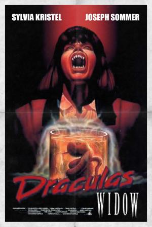 SassyFlix | Dracula's Widow